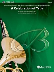 A Celebration of Taps
