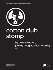 Cotton Club Stomp