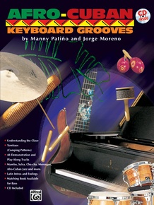 Afro-Cuban Keyboard Grooves