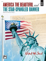 America the Beautiful / Star-Spangled Banner