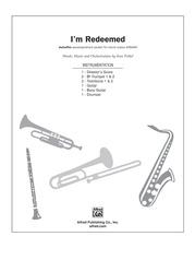 I'm Redeemed
