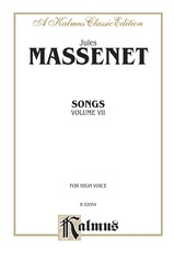 Songs, Volume VII