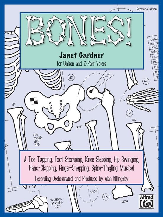 Bones!