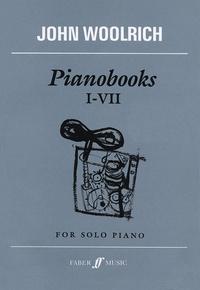 Pianobooks I-VII
