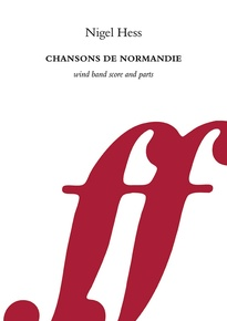 Chansons de Normandie