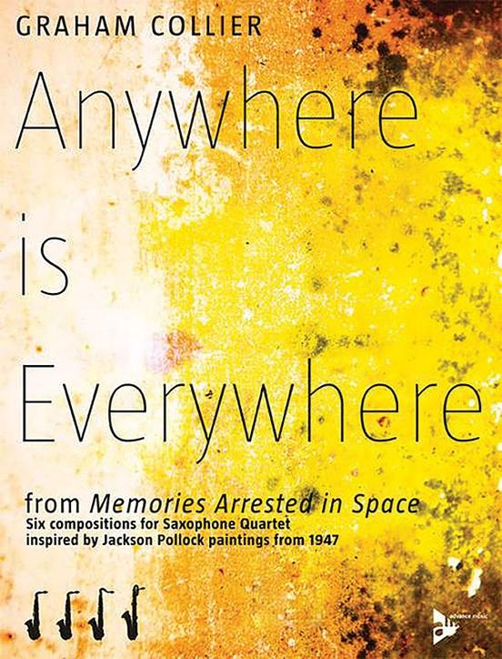 Anywhere Is Everywhere