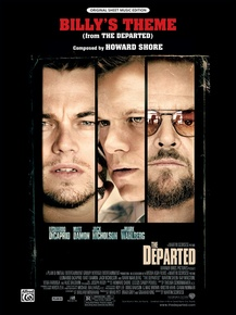 Billy's Theme (from <I>The Departed</I>)