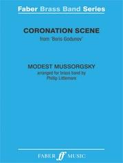 Boris Godunov: Coronation Scene
