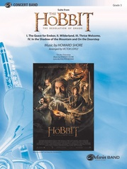 /<I/>The Lord of the Rings The Fellowship of the Ring,/<//I/> Symphonic Suite fro...