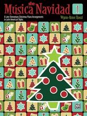 Música de Navidad, Book 1