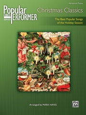 Popular Performer: Christmas Classics