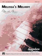 Melissa's Melody