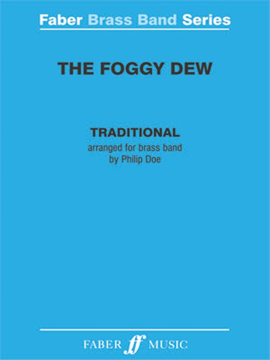 The Foggy Dew