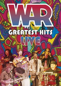 War: Greatest Hits Live