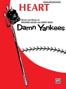 Heart (from <I>Damn Yankees</I>)