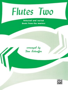Flutes Two