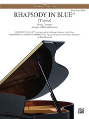Rhapsody in Blue (Theme)