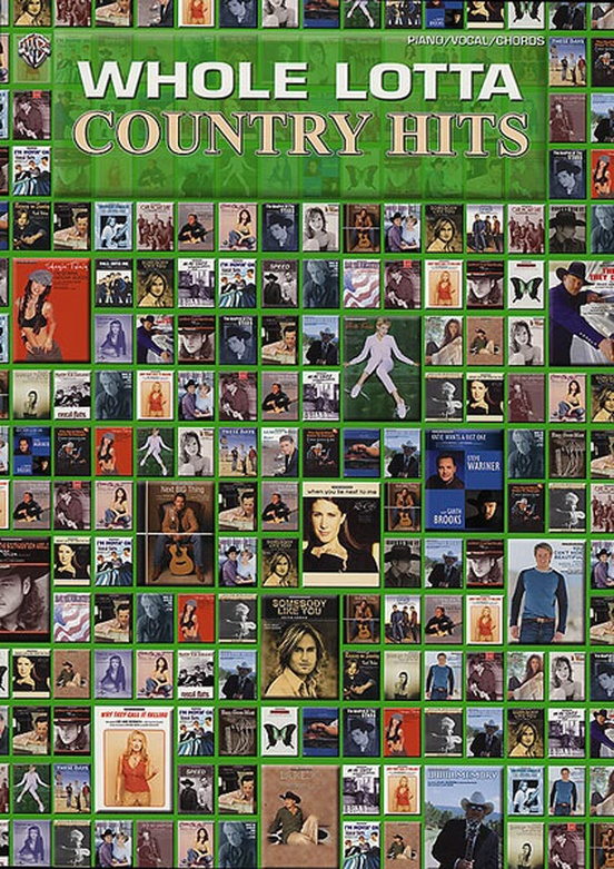 Whole Lotta Country Hits