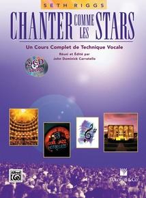 Chanter Comme les Stars