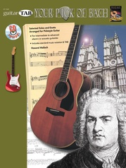 Your Pick of Bach