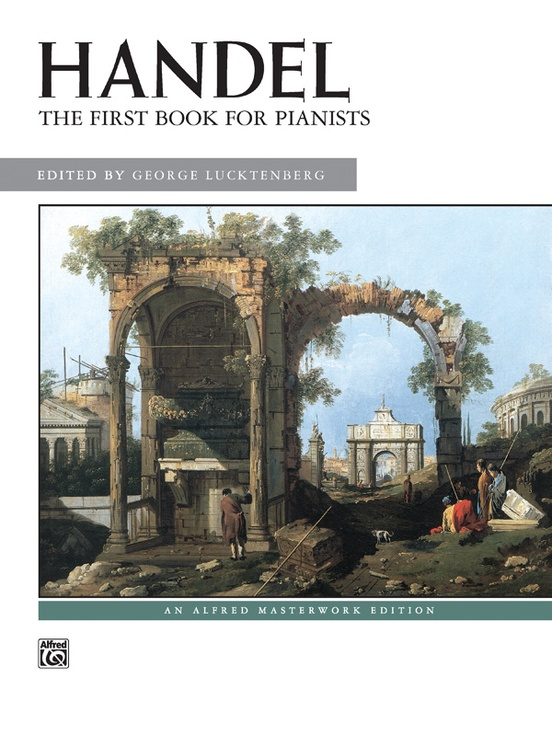 Handel: First Book for Pianists