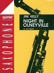 Night in Olneyville