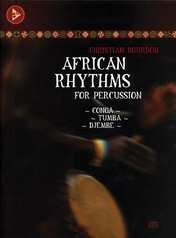 African Rhythms for Percussion