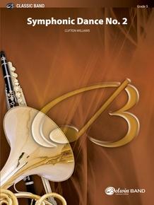 Symphonic Dance No. 2