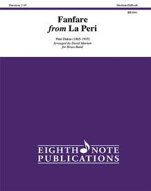Fanfare (from <i>La Peri</i>)