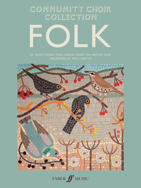 Community Choir Collection: Folk