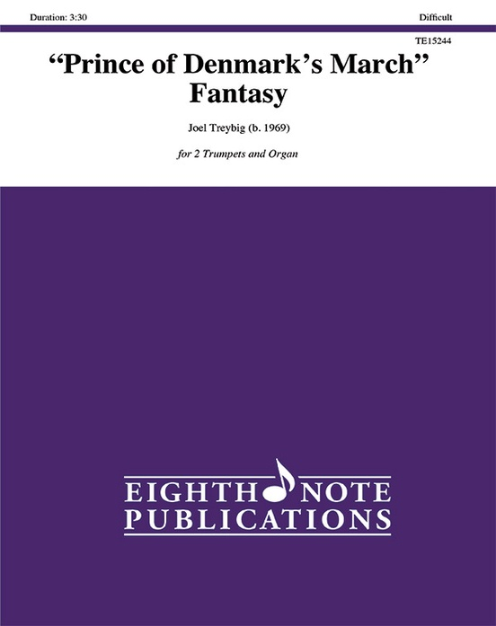 """Prince of Denmark's March"" Fantasy"