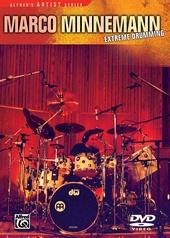 Marco Minnemann: Extreme Drumming