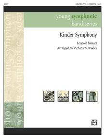 Kinder Symphony