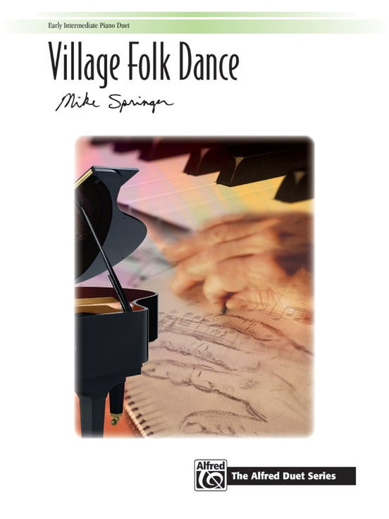 Village Folk Dance