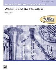 Where Stand the Dauntless