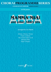 ABBA: Mamma Mia and Other ABBA Hits