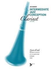 Intermediate Jazz Conception: Clarinet