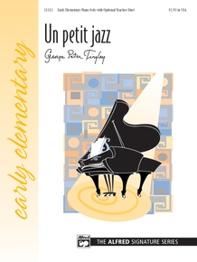 Un petit jazz