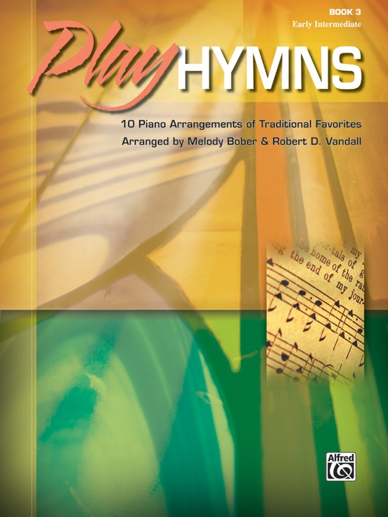 Play Hymns, Book 3