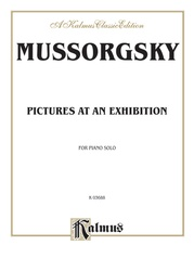 Pictures at an Exhibition