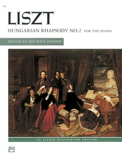 Hungarian Rhapsody, No. 2