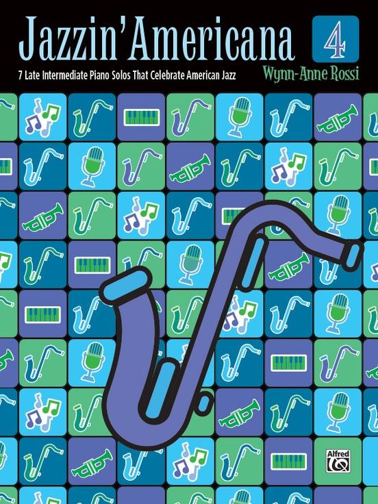 Jazzin' Americana 4
