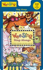 Wee Sing Sing-Alongs
