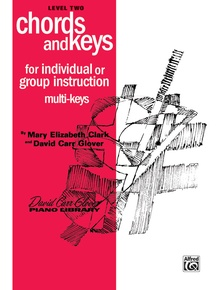 Chords and Keys, Level 2