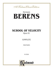School of Velocity, Opus 61