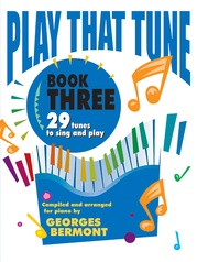 Play That Tune, Book 3