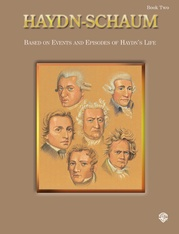 Haydn-Schaum, Book Two