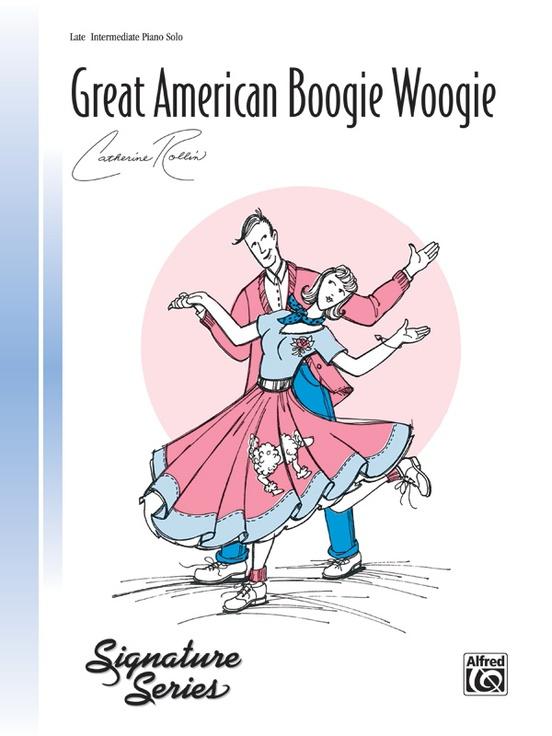 Great American Boogie Woogie