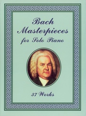 Masterpieces for Solo Piano: 19 Works