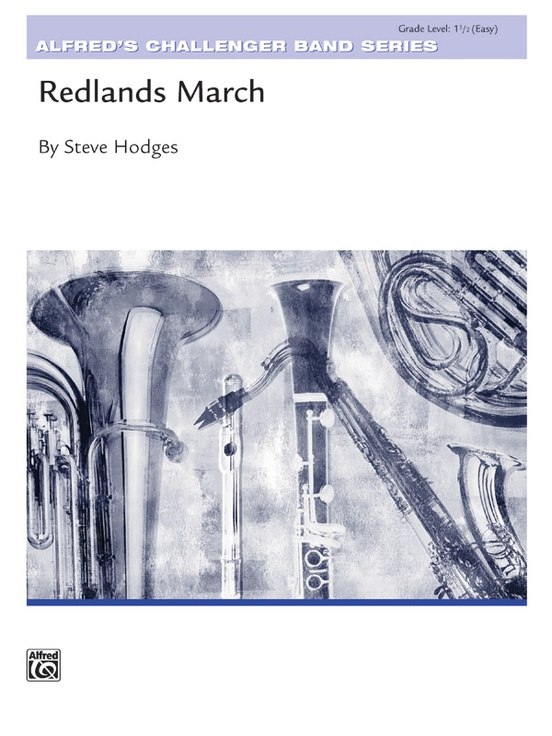 Redlands March